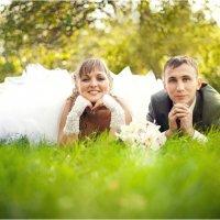 Свадебные :: Василий Кутепов