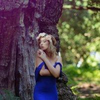Nymph :: Екатерина Захарова