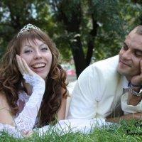 Свадьба :: Оля Ворожцова