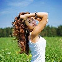 Лето :: Elena Ryo