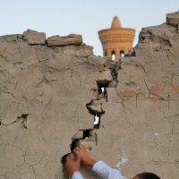 в Бухаре :: Антон Райхштат