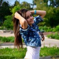 Маша :: Вероника Галтыхина