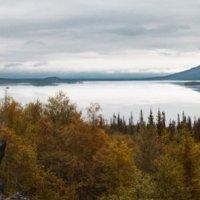 В тундре осень :: Сергей Можаров
