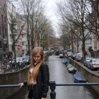 Амстердам :: Елизавета Можаева