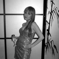 новый год :: Елизавета Можаева