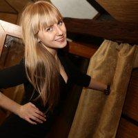 день рождения Саши :: Елизавета Можаева
