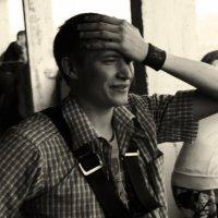 Круто я попал на прыжки!!! :: Дмитрий Арсеньев