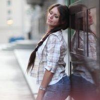 NOT MY ANNA :: BONAPART MSK