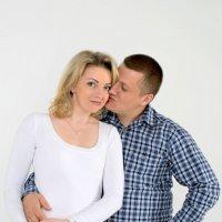 Татьяна и Алексей :: Надежда Леманн