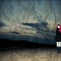 chilly vesper :: Алинка Шакирова