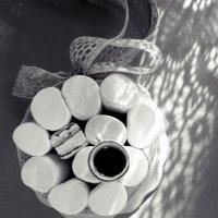 о чашечке кофе :: Алёна Писаренко