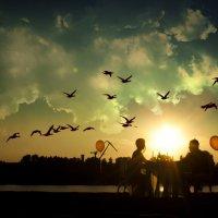 LoveStory :: Anatoliy Zarechnyck