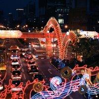 Чайнатаун, Сингапур :: Д guuver
