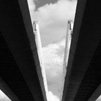 Обуховский мост :: Аня Разумовская
