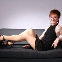 Я на диване :: Светлана Клейменова