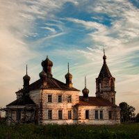 храм :: Сергей Куликов