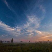небо :: Сергей Куликов