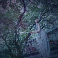 из проекта City Spirit :: Лика Чекалова