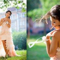 """Фотосет """"Летняя прогулка"""" :: Никита Анульев"""