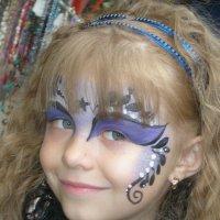 Девочка фея :: светлана мартынова
