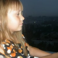 Взгляд в даль :: светлана мартынова