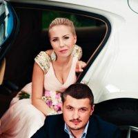 свадебное фото от профессионального фотографа :: Владимир Нагорский