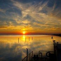 озера и реки (Озёра Италии) :: Korto Maltez