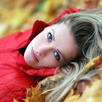 Осень :: Elena Ryo