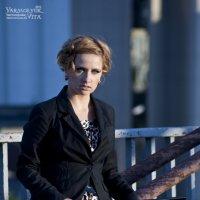 На мосту :: Вита Ярмолюк