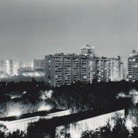 Ночная Матвеевка :: Данила Романов