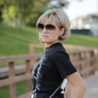 прогулка :: Татьяна Мухина