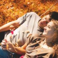 Love-Story :: Дмитрий Далецкий