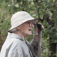 Моя ЛЮБИМАЯ Бабуля :: Maxxx©