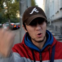 Будь мужиком! :: Дмитрий Седаков