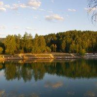 Озеро Ая :: Илья Кибирев