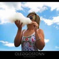 Sweet Clouds :: OLEG GOSTONN