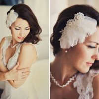 Аксессуары для невесты :: Жанна Нагорская