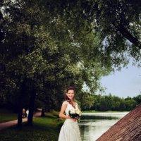 Невеста :: Жанна Нагорская