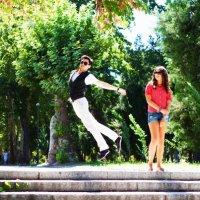 Ramir & Kristina :: Кайрат Шалтакбаев