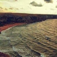 Генеральские пляжи (Караларские бухты) :: Avrr Isaeff