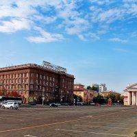 Волгоград :: Булат Назмиев