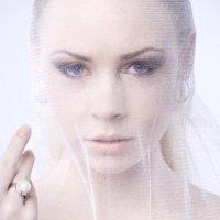 Белое на белом. :: Вита Ярмолюк