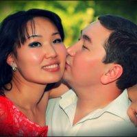 Love Story :: Сергей Маэстро