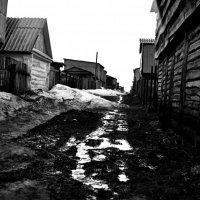 Весна на селе :: Булат Назмиев