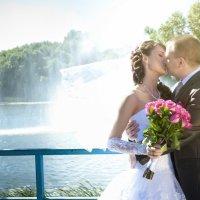 Свадьба :: Nadezhda Bondarchuk