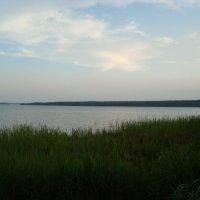 Копанское озеро :: Ольга Мореходова