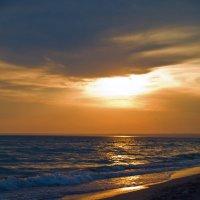 sunset :: Никита Руднев
