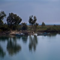 Тихая гавань :: Pavel Bredikhin
