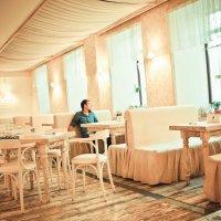 В ресторане :: Дмитрий Евтюхов