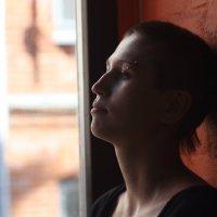 on the inside :: Кристина Гизатулина